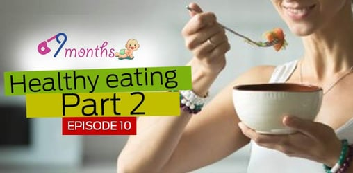 Nine Months: Here's how healthy diet during pregnancy can support your baby's growth...