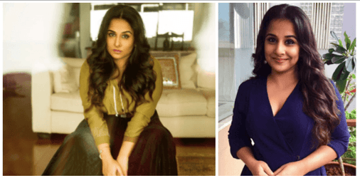 Vidya Balan opens up on what happened when she caught a man masturbating in front of her!