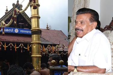 Letting women in, will create a sex tourism spot in the temple: Sabarimala board chief
