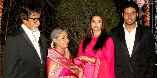 OMG! How the Bachchan bahu escaped sexual harassment by a Hollywood biggie