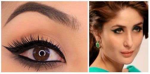 3 easy tips to perfect the winged eyeliner before Diwali arrives