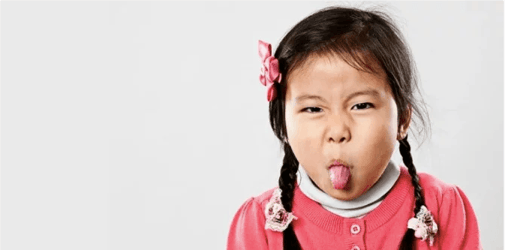 """STOP telling your daughter to """"be more ladylike""""!"""