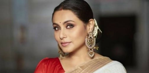 Yes! Rani Mukerji confirms she is trying to have baby #2, but there is one BIG problem