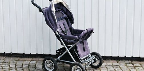 Here are 9 things you must consider when buying the perfect stroller