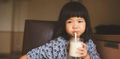Mums, these 5 sources of good fat are a must for your toddler