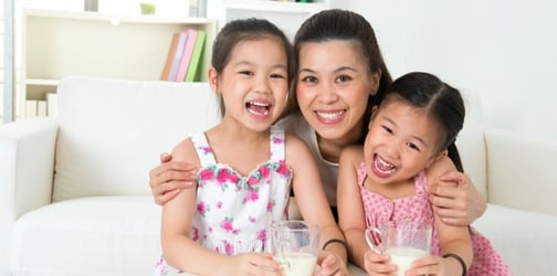 12 Daily habits all happy stay-at-home mums do!