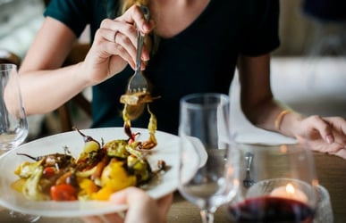 Trying to lose weight? Your dinner time can make all the difference