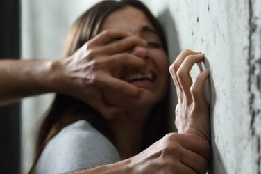 """Shocking! Jharkhand Principal rapes 6-year-old girl in school, says it was """"accidental"""""""