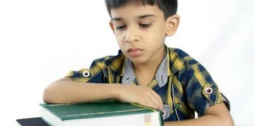 5 lesser known learning disabilities that affect young kids