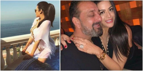 These pics of Sanjay Dutt's daughter Trishala will blow your mind!