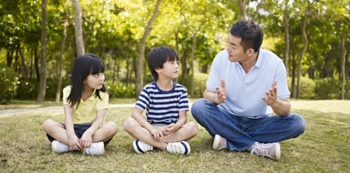6 Bad pieces of advice to kids that you're not aware you're giving