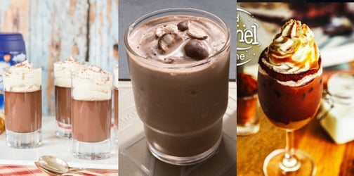 6 Chocolate Drink Recipes For Your Family!