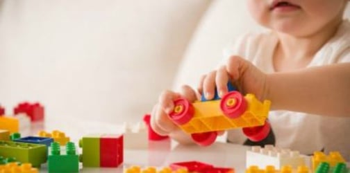 99% of parents think THIS is the best way to spur creativity