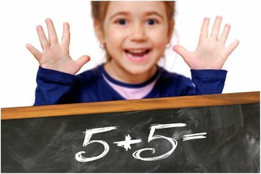 3 easy ways to teach your first grader addition and subtraction