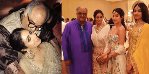 Sridevi's sudden demise is a poignant reminder to enjoy every moment of life