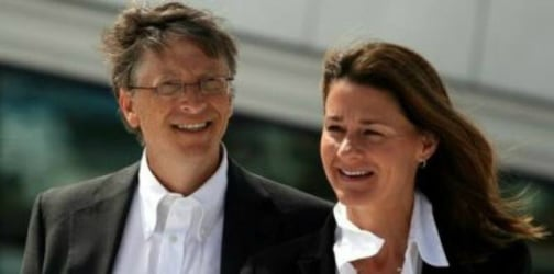 An exclusive look into Bill and Melinda Gates' marriage of 24 years