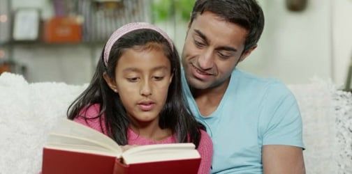 Reading Is Itself A Joy: A List Of 21 Must-read Books For Children