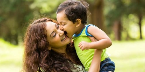 7 signs that you are a good parent to your kids