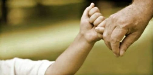 8-year-old boy sexually abused by his grandfather