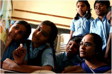 Ladies, you will now have to undergo a 4-year training to become a teacher in India!
