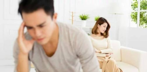 10 Reasons your husband just won't listen