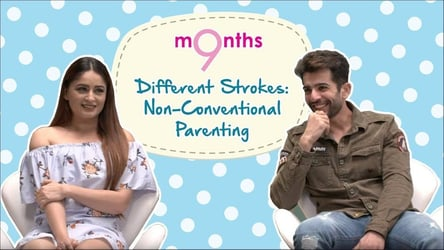 Episode 4: Different Strokes – Non-conventional Parenting