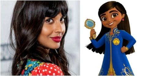 Disney is releasing its first ever series starring an all Indian cast