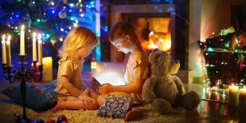 Christmas Stories And Myths Your Child Will Love To Hear!