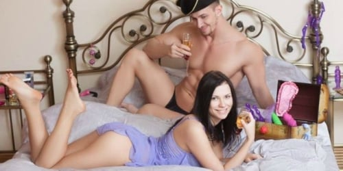 3 Types of Sex Games and How They Benefit Your Love Life