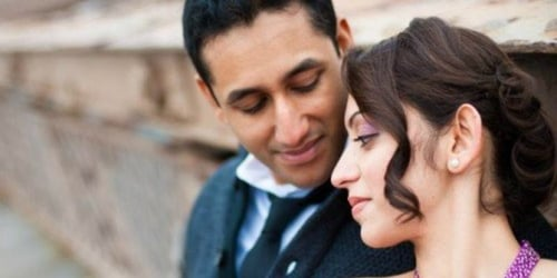 Husbands, Prioritise Your Wife Over These 5 People
