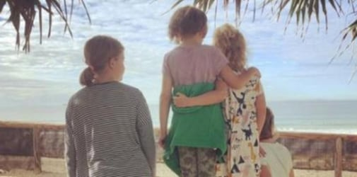 'I have three autistic daughters. Here's what I wish I knew'