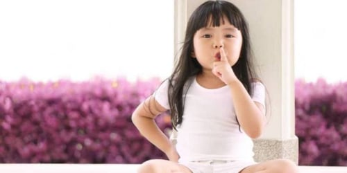 Why You Should Call Your Child's Private Parts By Their Actual Names