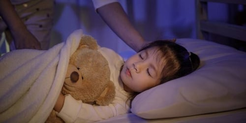 Handy Tools to Put Your Child's Bedtime Struggles to Sleep