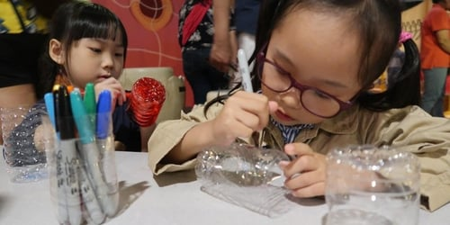 STEM Is Old News, Have You Heard Of STEAM Learning?