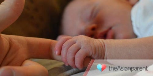 The world's first baby from a dead donor's womb
