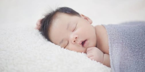 Can Babies Choke On Vomit While Sleeping? Read This Now