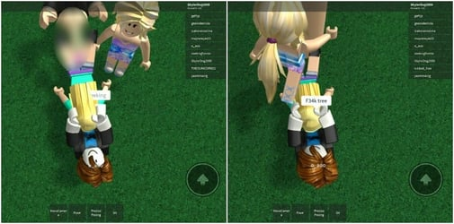 7-Year-Old Girl 'Gang-Raped' On Roblox Highlights Need For Increased Parental Scrutiny