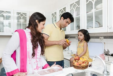 13 mistakes Indian parents make that hamper their child's growth!