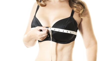 How to increase breast size without surgery