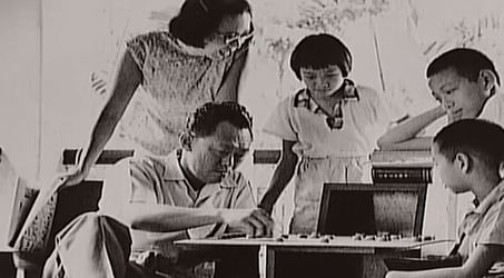 10 parenting lessons from Lee Kuan Yew, one of history's greatest leaders