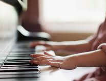 Piano learning age