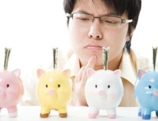 What bothers you the most about your monthly finances?
