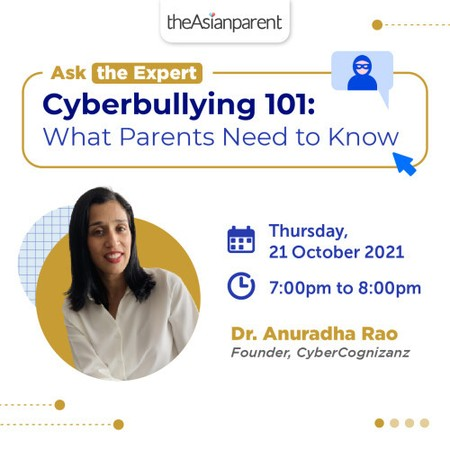 💡 Ask the Expert: Cyberbullying 101