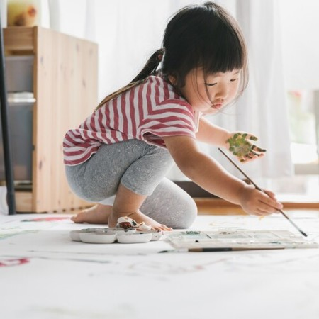 Drawing Classes For Kids In Singapore