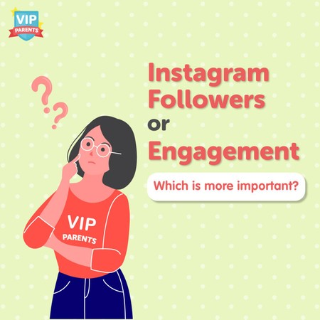 Instagram followers or engagement?