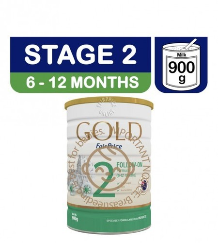 Selling NTUC GOLD Stage 2 !