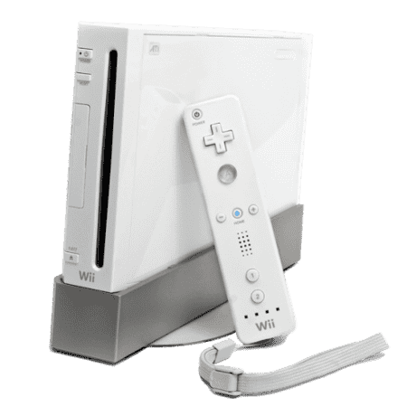 play Wii