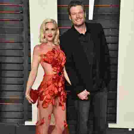 gwen and black