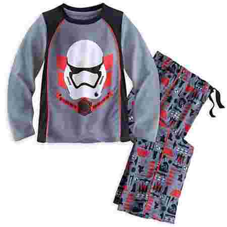Star Wars apparel that will unleash the force in your kids