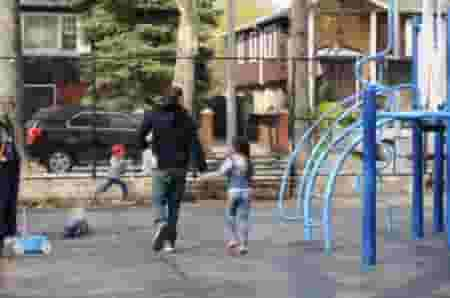 Watch: Social Experiment Shows How Easy it is to Abduct Children